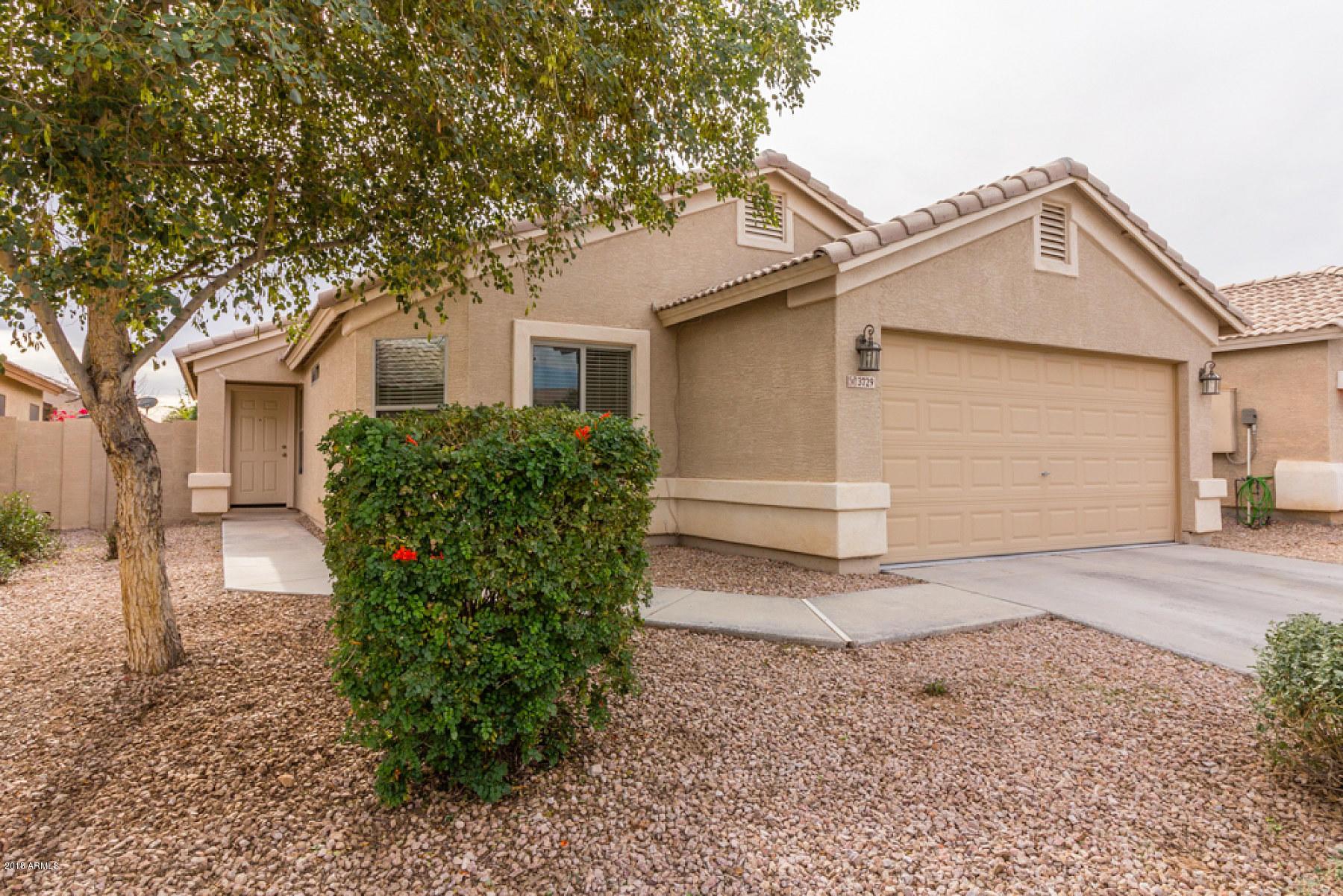 Photo of 3729 W CARLOS Lane, Queen Creek, AZ 85142