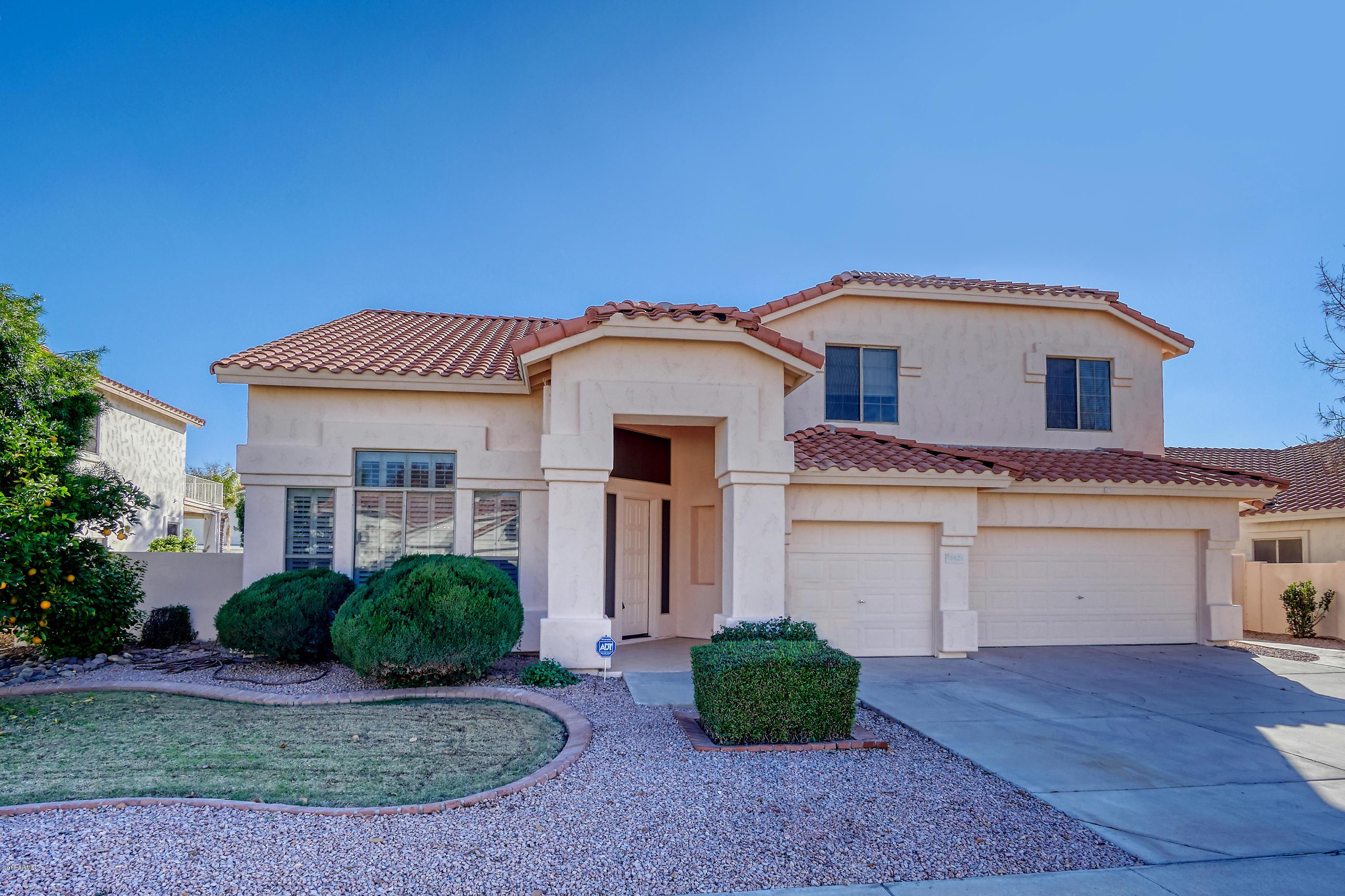 Photo of 5821 W BLOOMFIELD Road, Glendale, AZ 85304