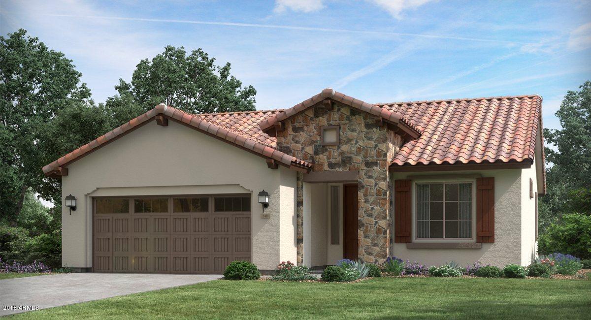 4701 N 204TH Avenue Buckeye, AZ 85396 - MLS #: 5857175