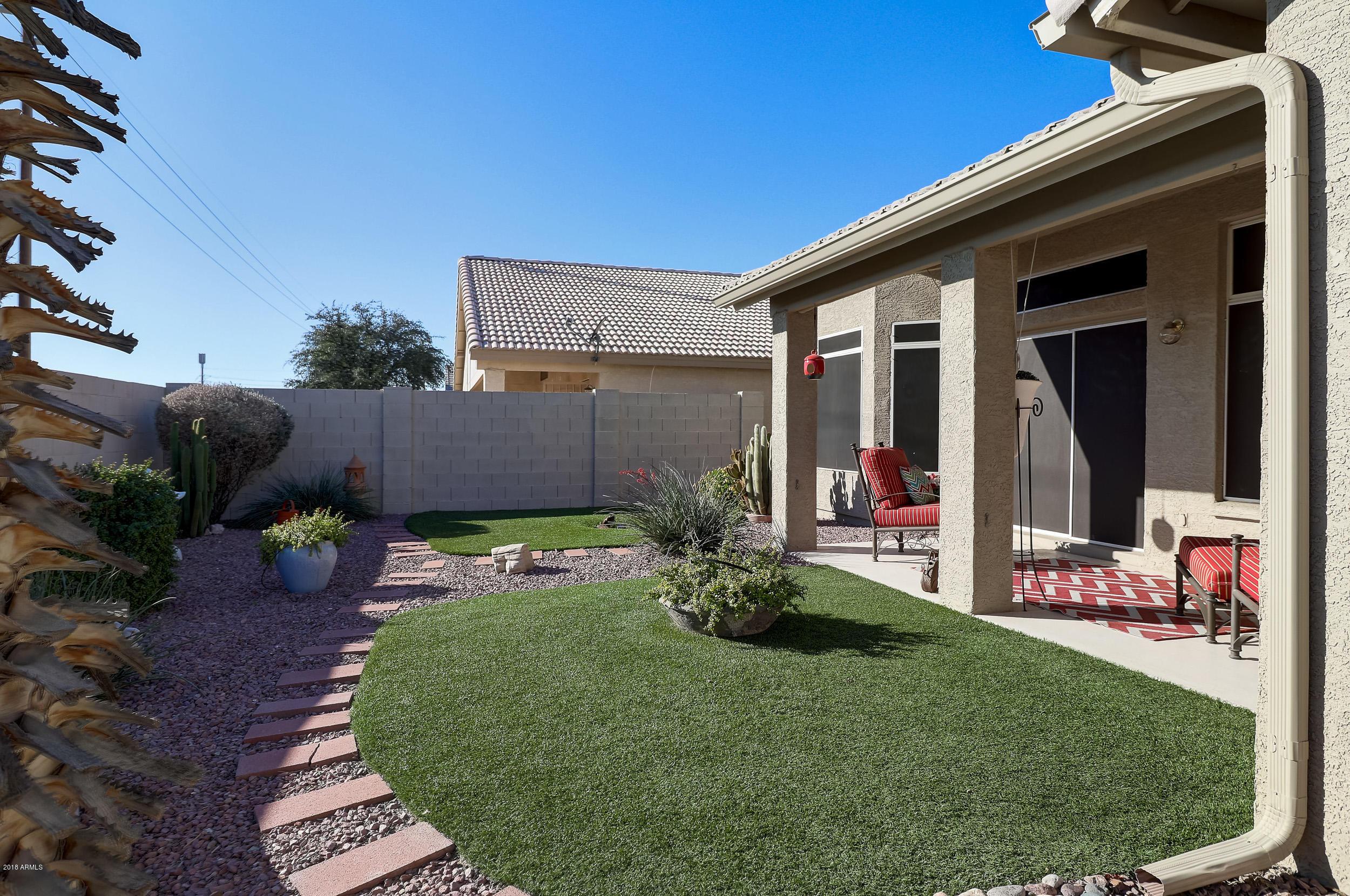 MLS 5857468 15369 W VERDE Lane, Goodyear, AZ Goodyear AZ Golf