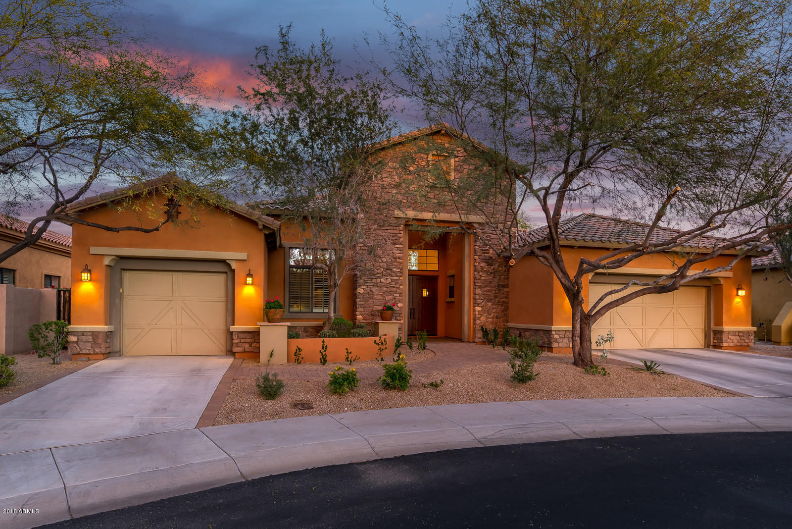 Photo of 9995 E RIDGERUNNER Drive, Scottsdale, AZ 85255