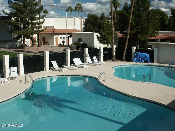 MLS 5857229 425 S Parkcrest -- Unit 326, Mesa, AZ Mesa AZ Golf