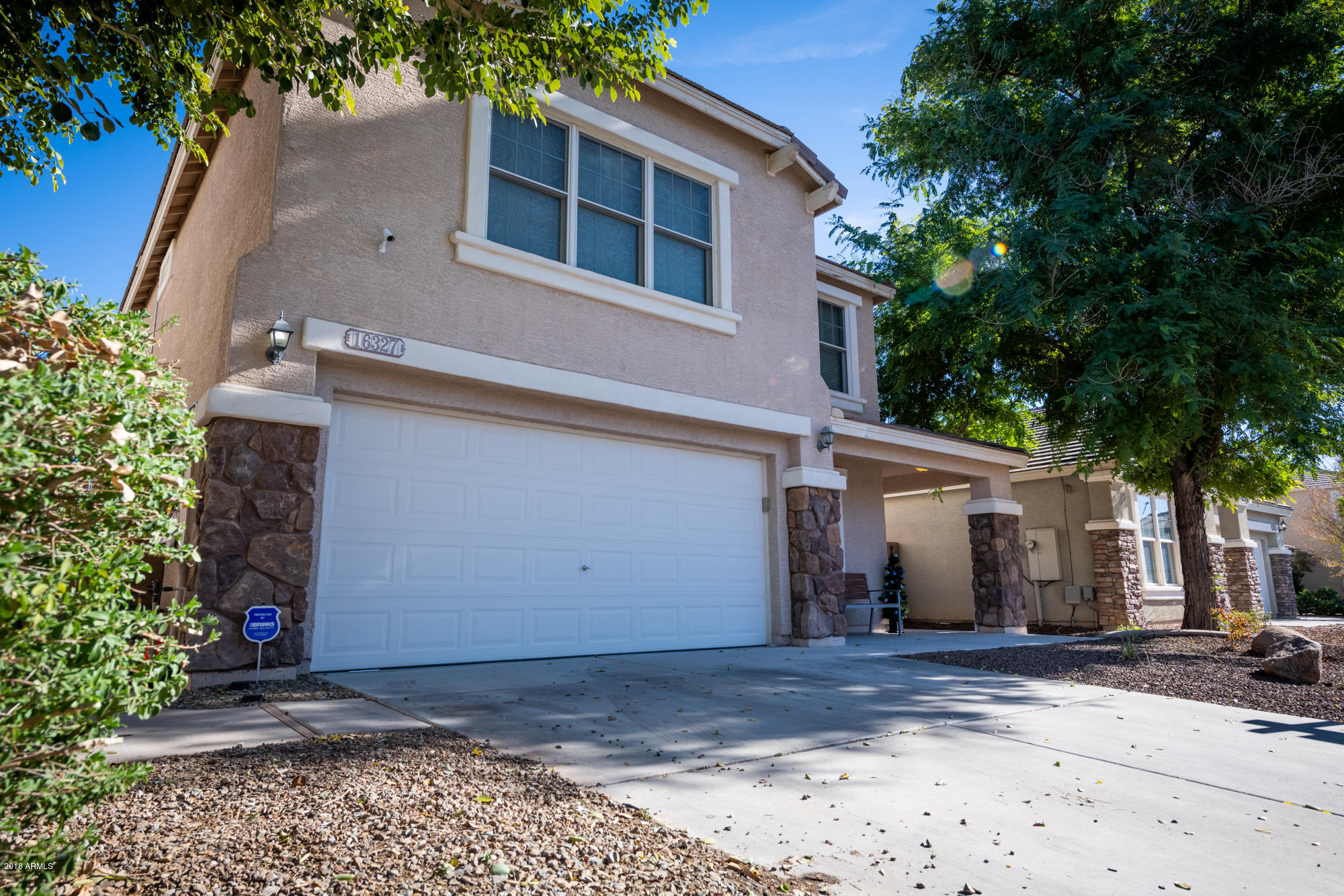 16327 N 171ST Drive Surprise, AZ 85388 - MLS #: 5856246