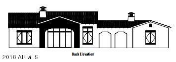 MLS 5857235 3190 S JACARANDA Court, Gold Canyon, AZ Gold Canyon AZ Newly Built