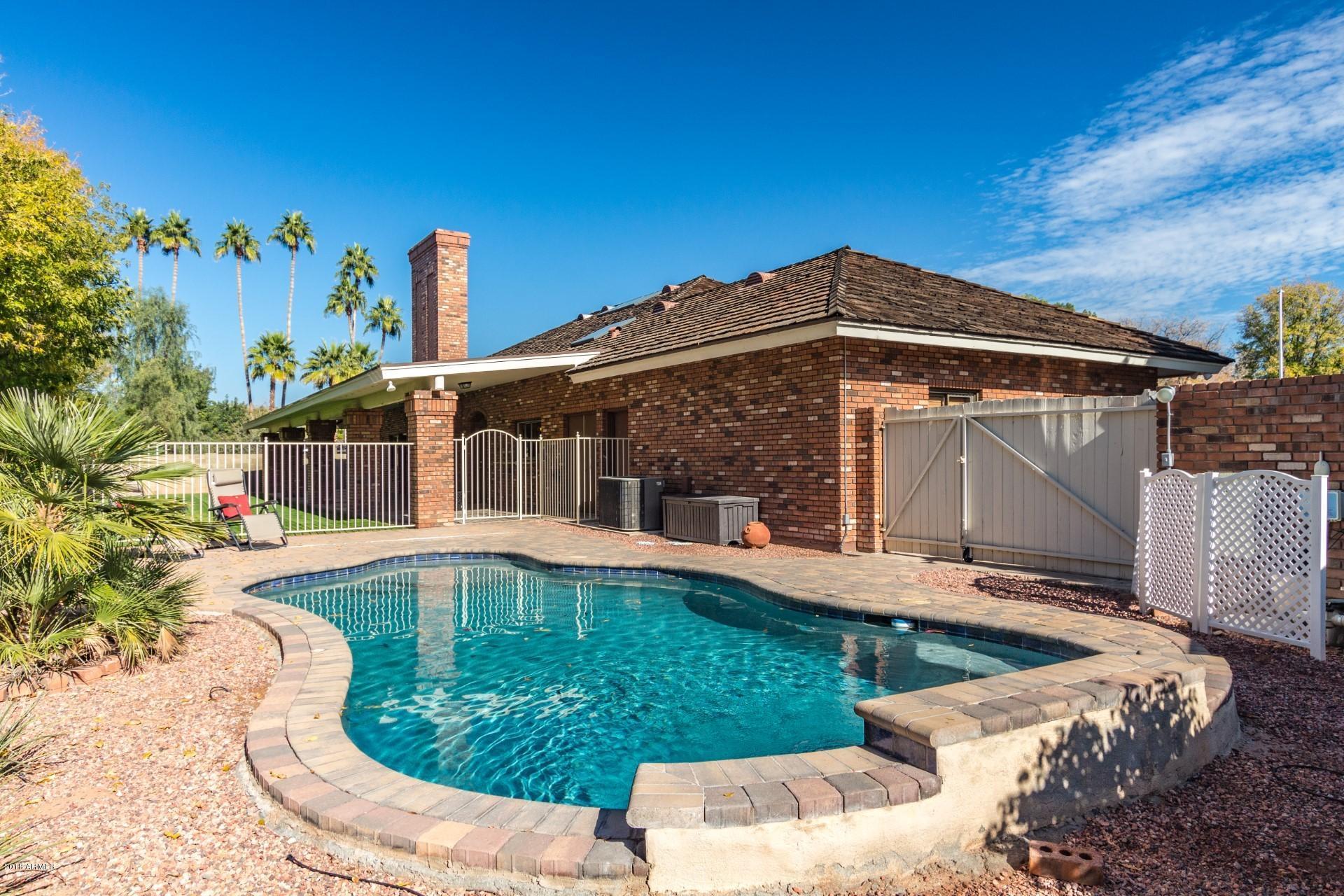 MLS 5857316 922 N WILLIAMS --, Mesa, AZ 85203 Mesa AZ Northwest Mesa
