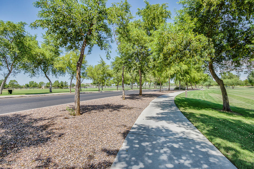 4231 E SANDY Way Gilbert, AZ 85297 - MLS #: 5857360