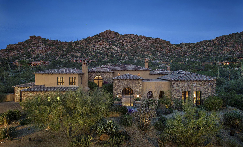 MLS 5858283 27257 N 97TH Place, Scottsdale, AZ 85262 Scottsdale AZ Estancia