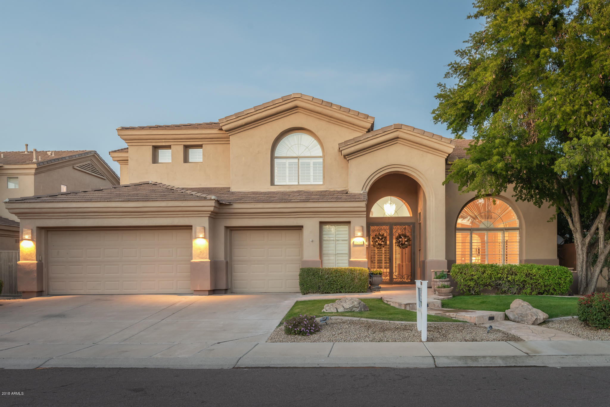 Photo of 7454 E JOURNEY Lane, Scottsdale, AZ 85255