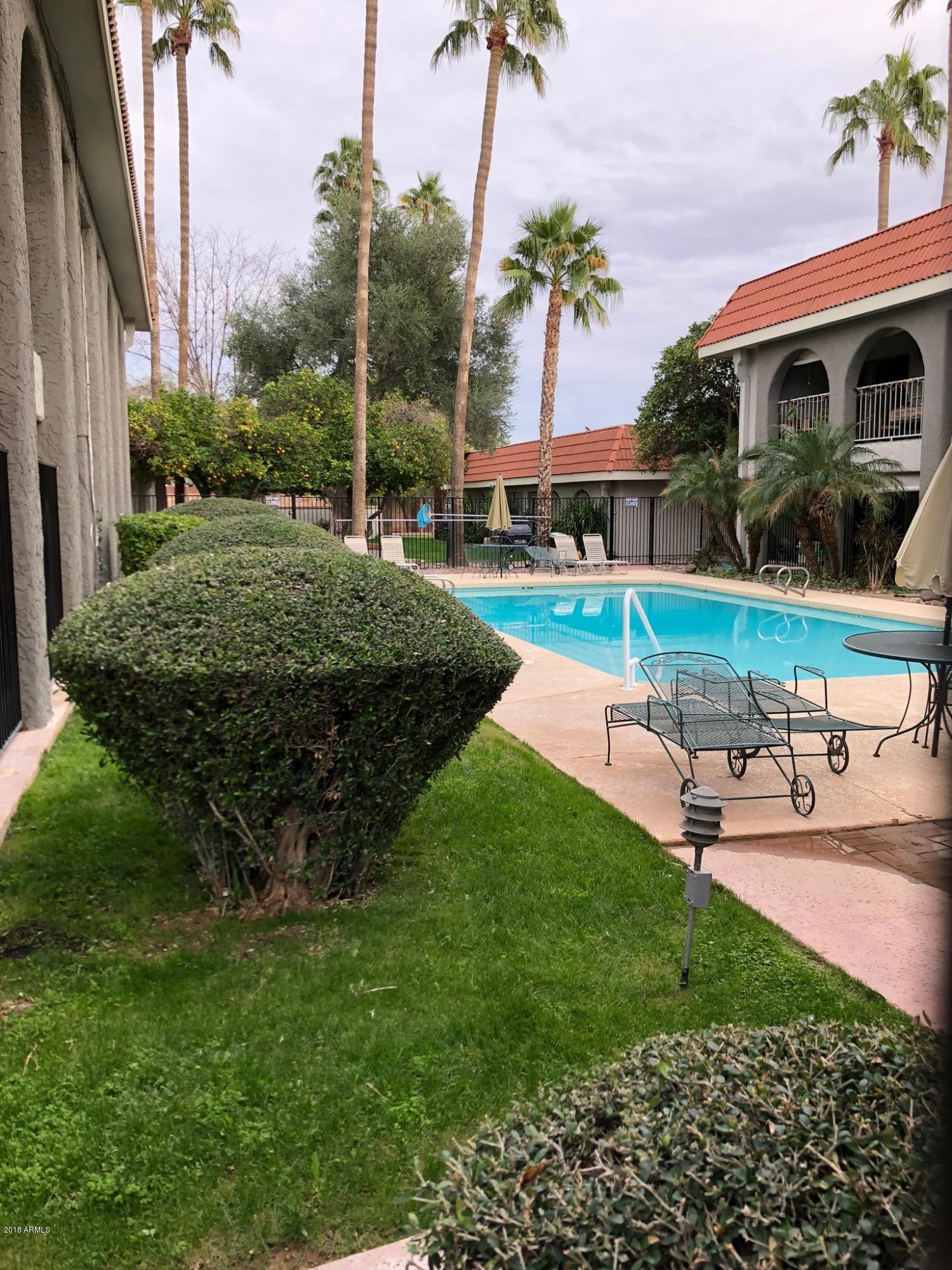 1650 N 87TH Terrace Unit 7 Scottsdale, AZ 85257 - MLS #: 5857415