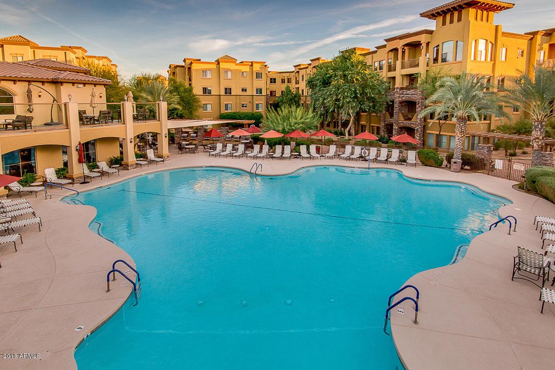 MLS 5857442 5350 E DEER VALLEY Drive Unit 4396, Phoenix, AZ 85054 Phoenix AZ Toscana At Desert Ridge