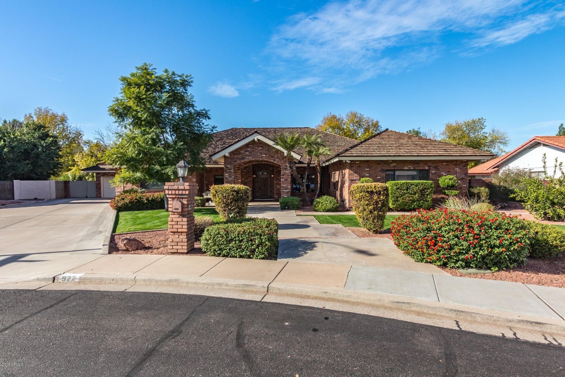 Photo of 922 N WILLIAMS --, Mesa, AZ 85203