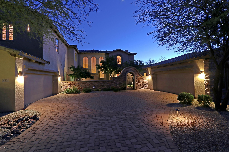 Photo of 10873 E VIA CORTANA Road, Scottsdale, AZ 85262