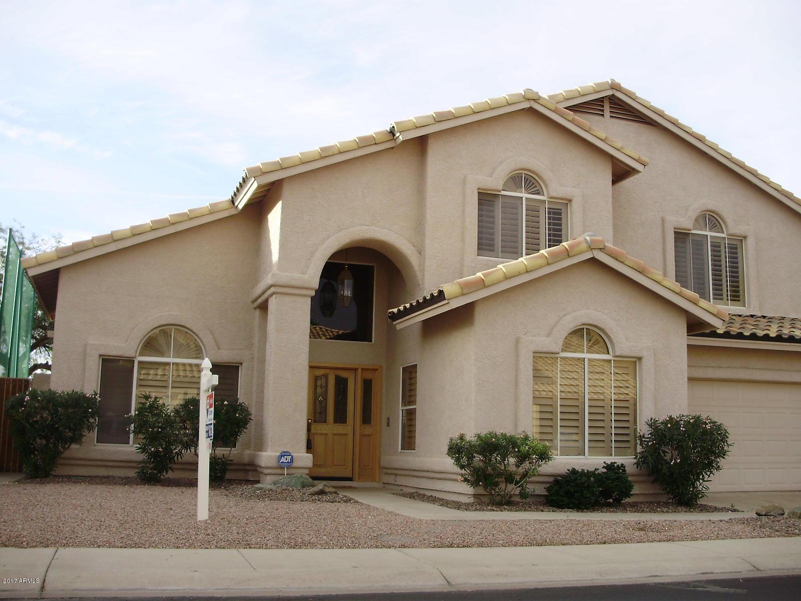 MLS 5857357 1347 E Briarwood Terrace, Phoenix, AZ 85048 Ahwatukee The Foothills AZ