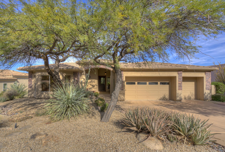 Photo of 7118 E RIDGEVIEW Place, Carefree, AZ 85377