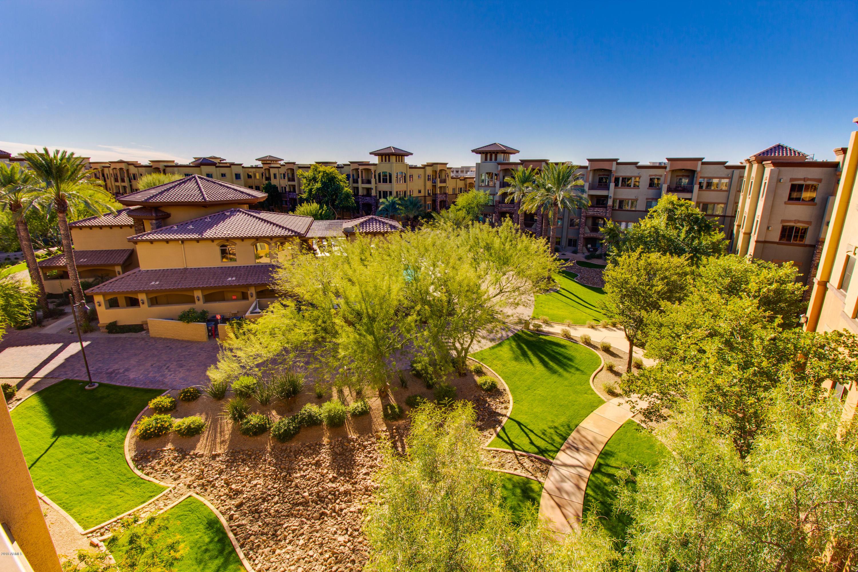 MLS 5857420 5350 E DEER VALLEY Drive Unit 4265 Building 15, Phoenix, AZ 85054 Phoenix AZ Toscana At Desert Ridge