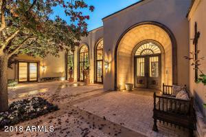 6955 E Caballo Drive Paradise Valley, AZ 85253