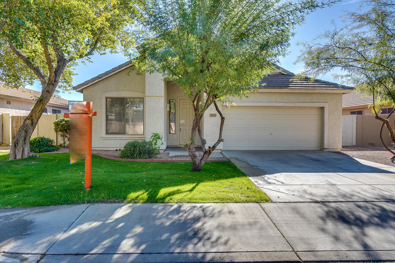 3475 E HAMPTON Lane Gilbert, AZ 85295 - MLS #: 5825928
