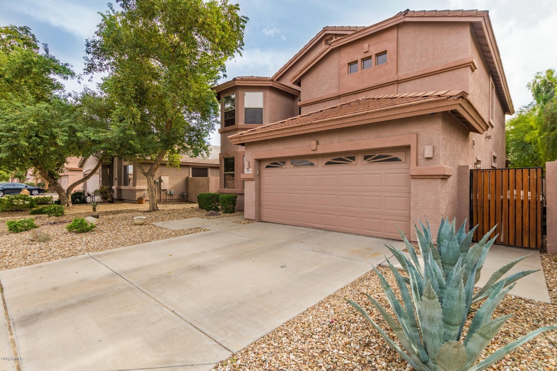 7163 W KINGS Avenue Peoria, AZ 85382 - MLS #: 5857449