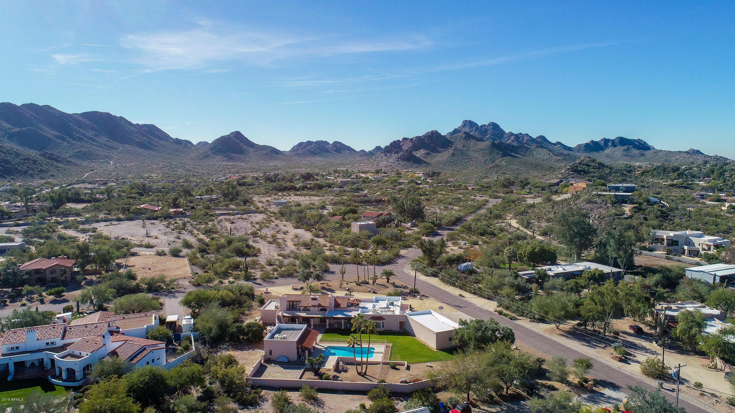 MLS 5857434 3902 E MOUNTAIN VIEW Road, Phoenix, AZ 85028 Phoenix AZ Equestrian