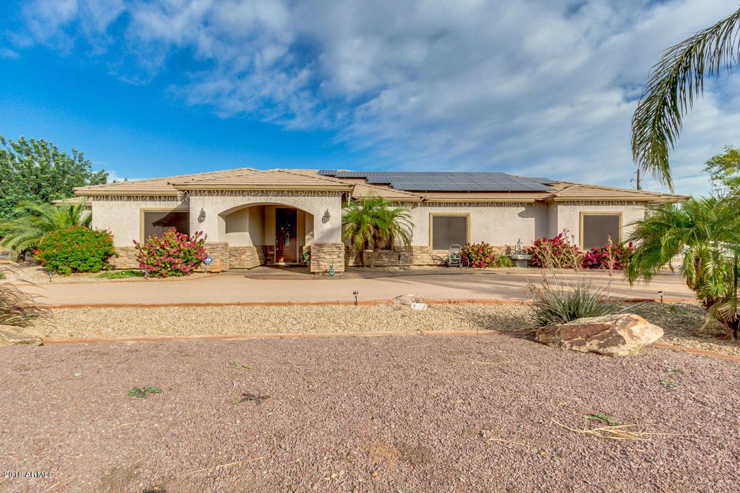 Photo of 19746 E PALM BEACH Drive, Queen Creek, AZ 85142