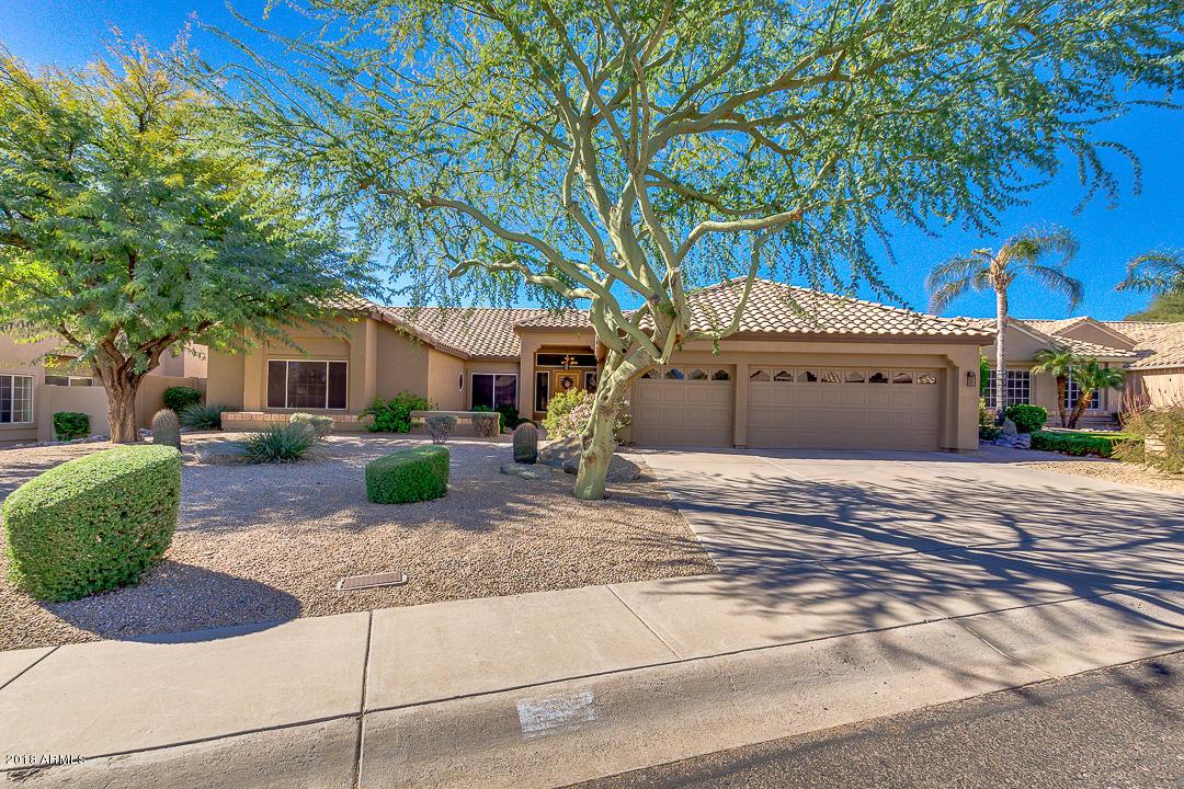 2557 E DESERT WILLOW Drive, Phoenix AZ 85048