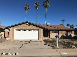 Photo of 5610 W PALO VERDE Avenue, Glendale, AZ 85302