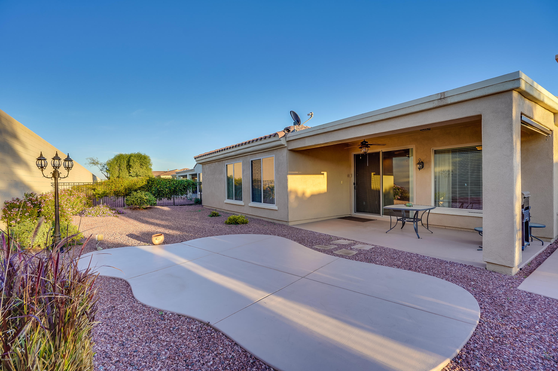 MLS 5857505 13840 W JUNIPERO Drive, Sun City West, AZ Sun City West AZ Gated