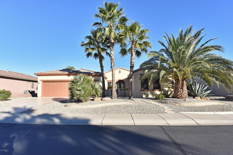 Photo of 17202 W CALISTOGA Drive, Surprise, AZ 85387