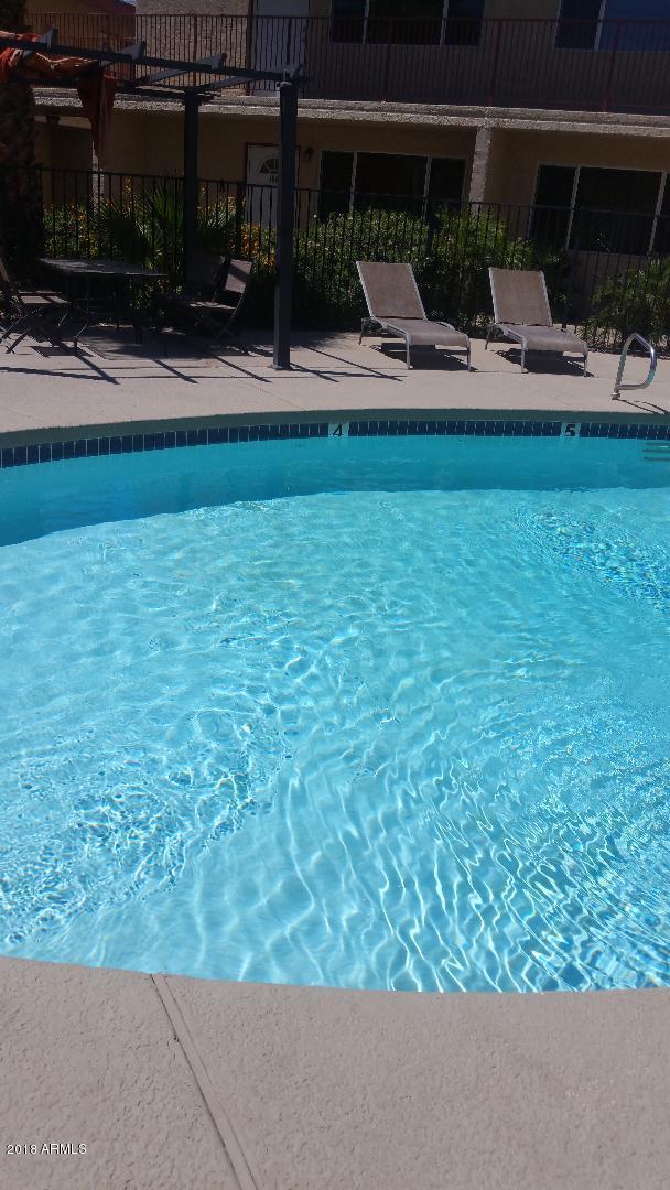 1602 E OCOTILLO Road Unit 117 Phoenix, AZ 85016 - MLS #: 5857501