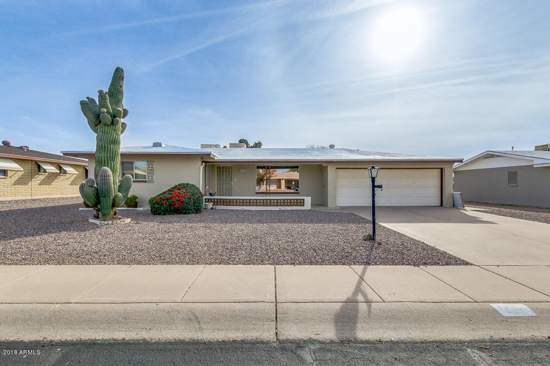 Photo of 5919 E DODGE Street, Mesa, AZ 85205