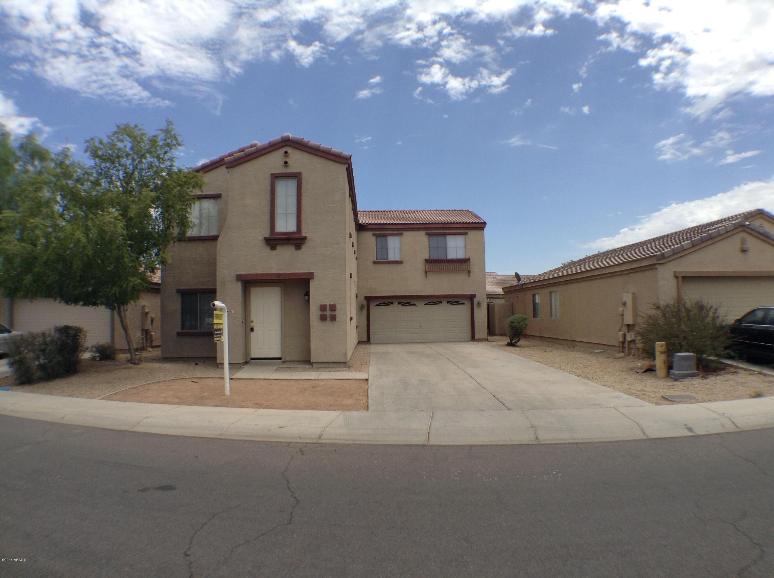 2631 S 84TH Glen Tolleson, AZ 85353 - MLS #: 5857516