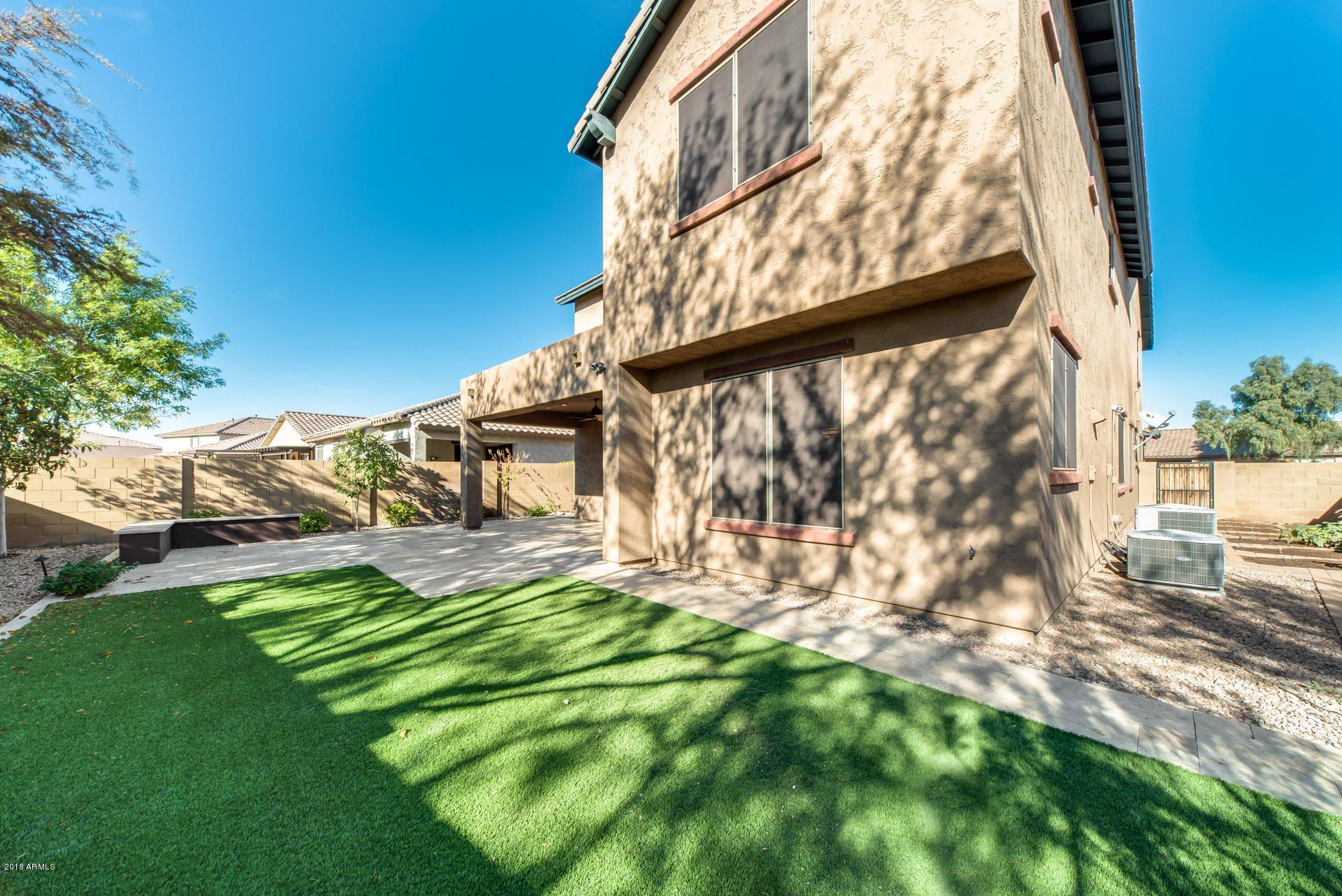 1021 E EUCLID Avenue Gilbert, AZ 85297 - MLS #: 5857541