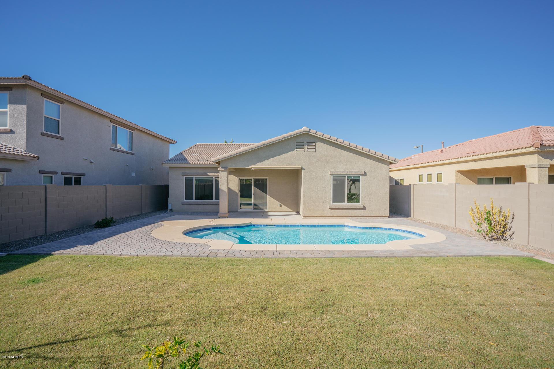 Photo of 16551 N 180TH Drive, Surprise, AZ 85388
