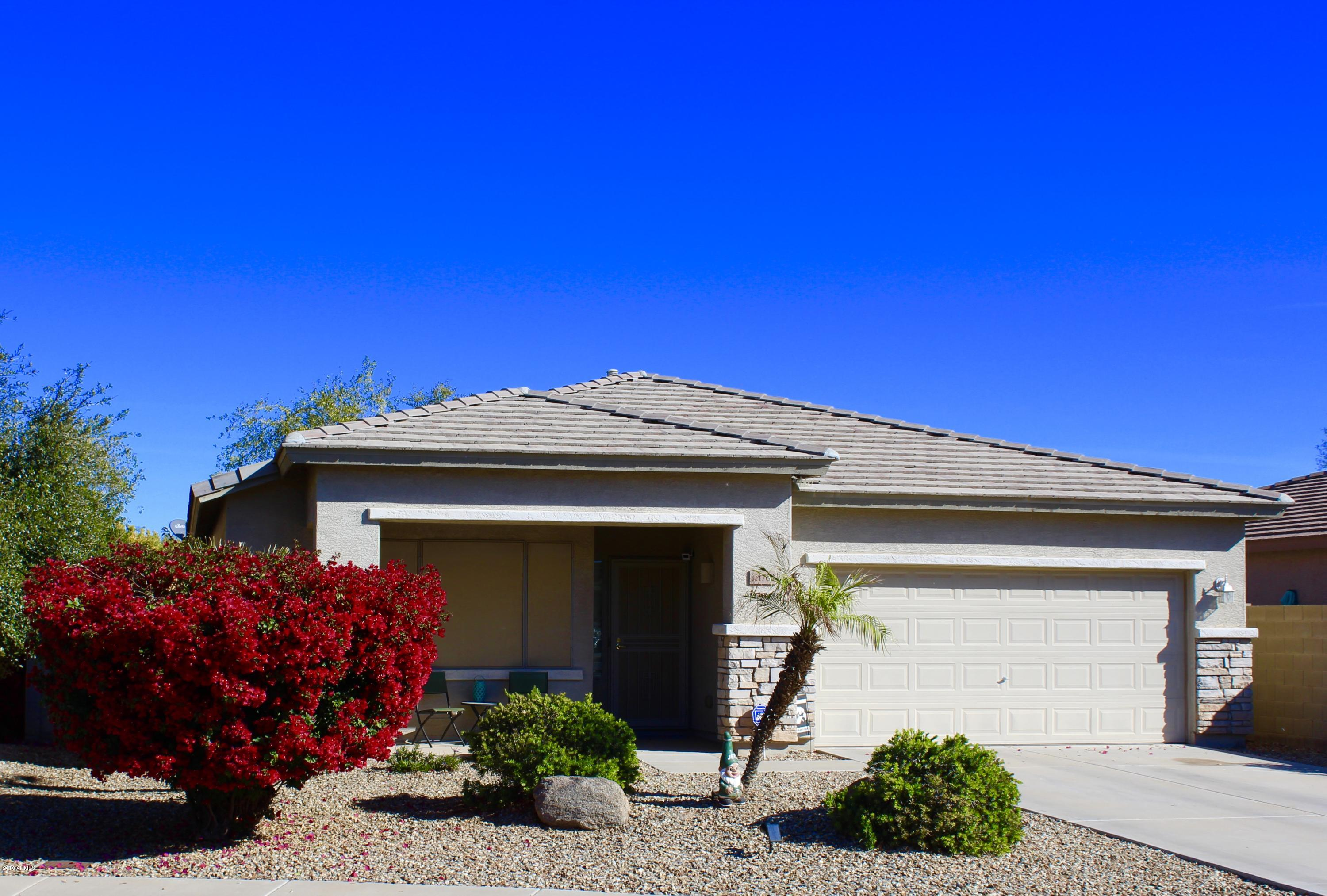 Photo of 14760 W Larkspur Drive, Surprise, AZ 85379