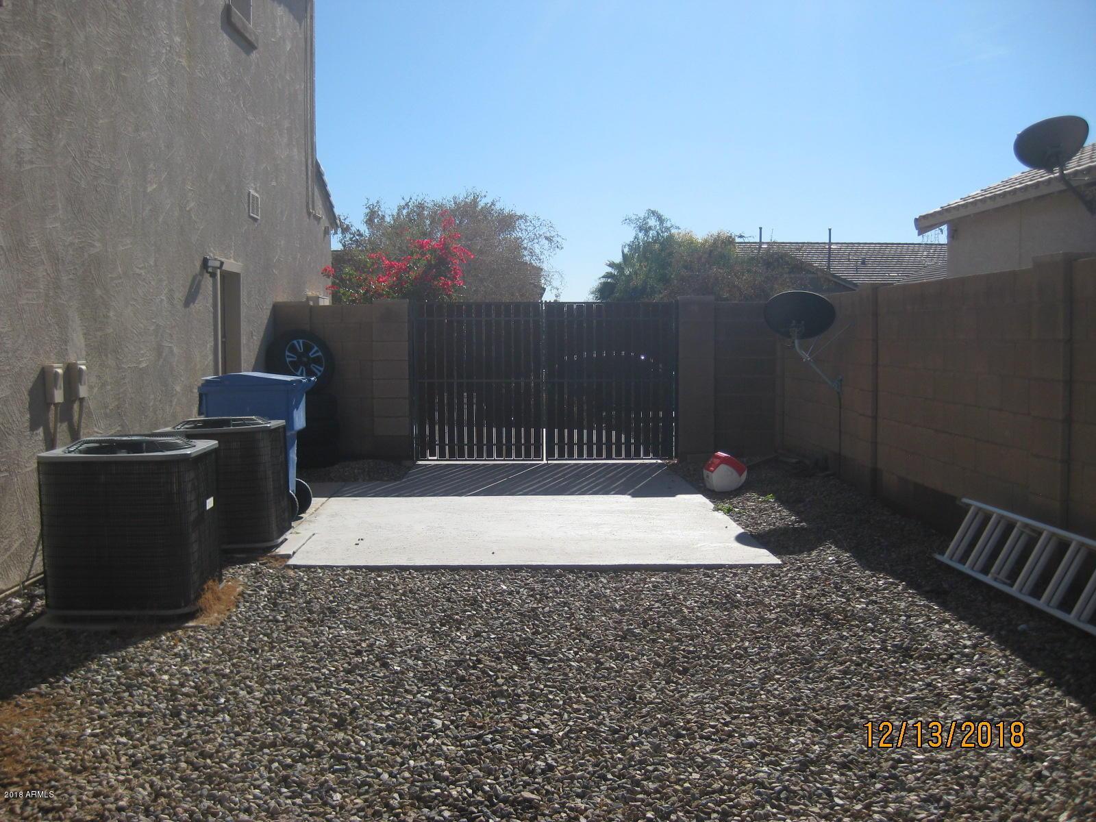 MLS 5857633 2820 E FLOWER Street, Gilbert, AZ Gilbert AZ Shamrock Estates