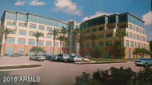 avondale office building rendering