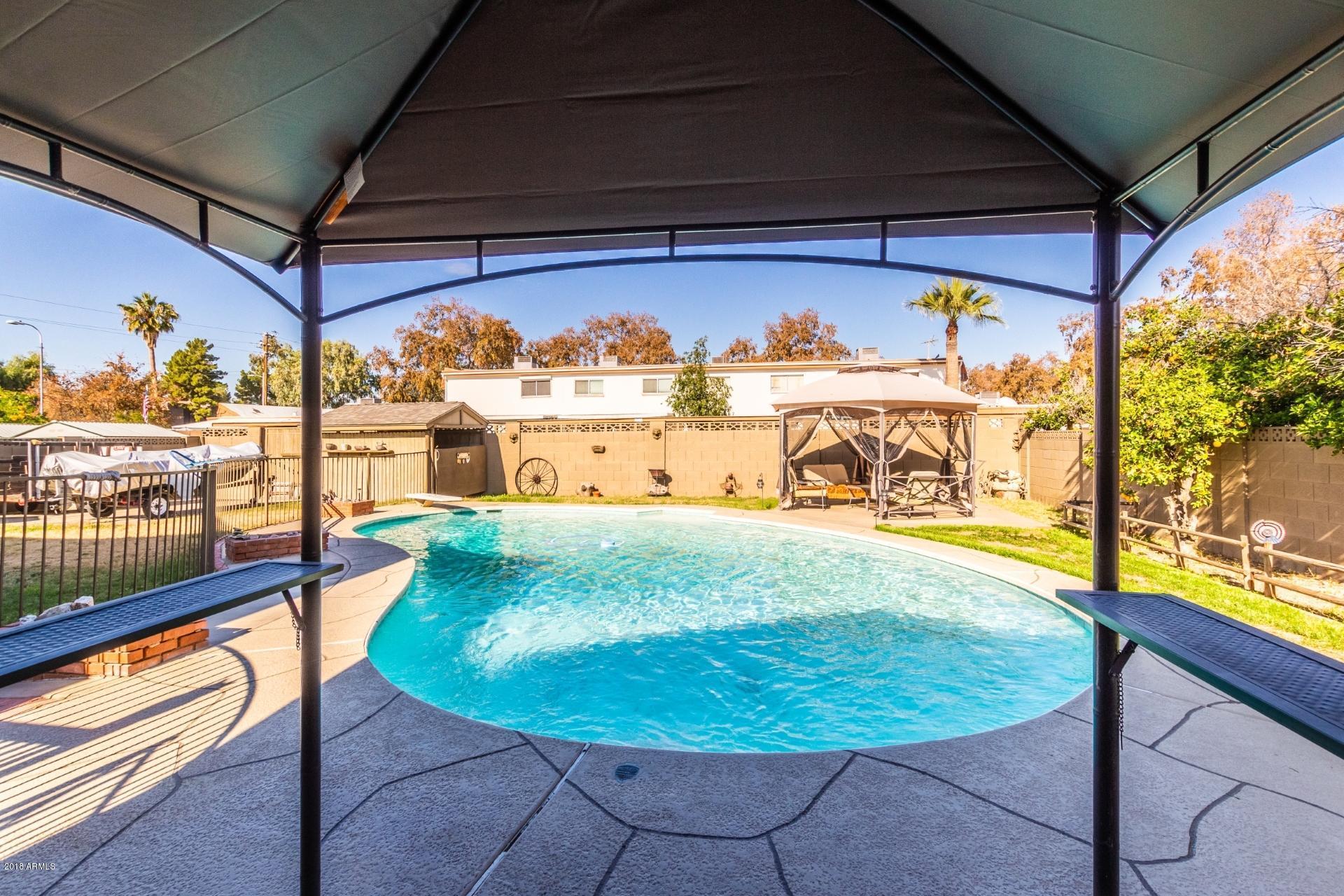 Photo of 4848 W Hayward Avenue, Glendale, AZ 85301