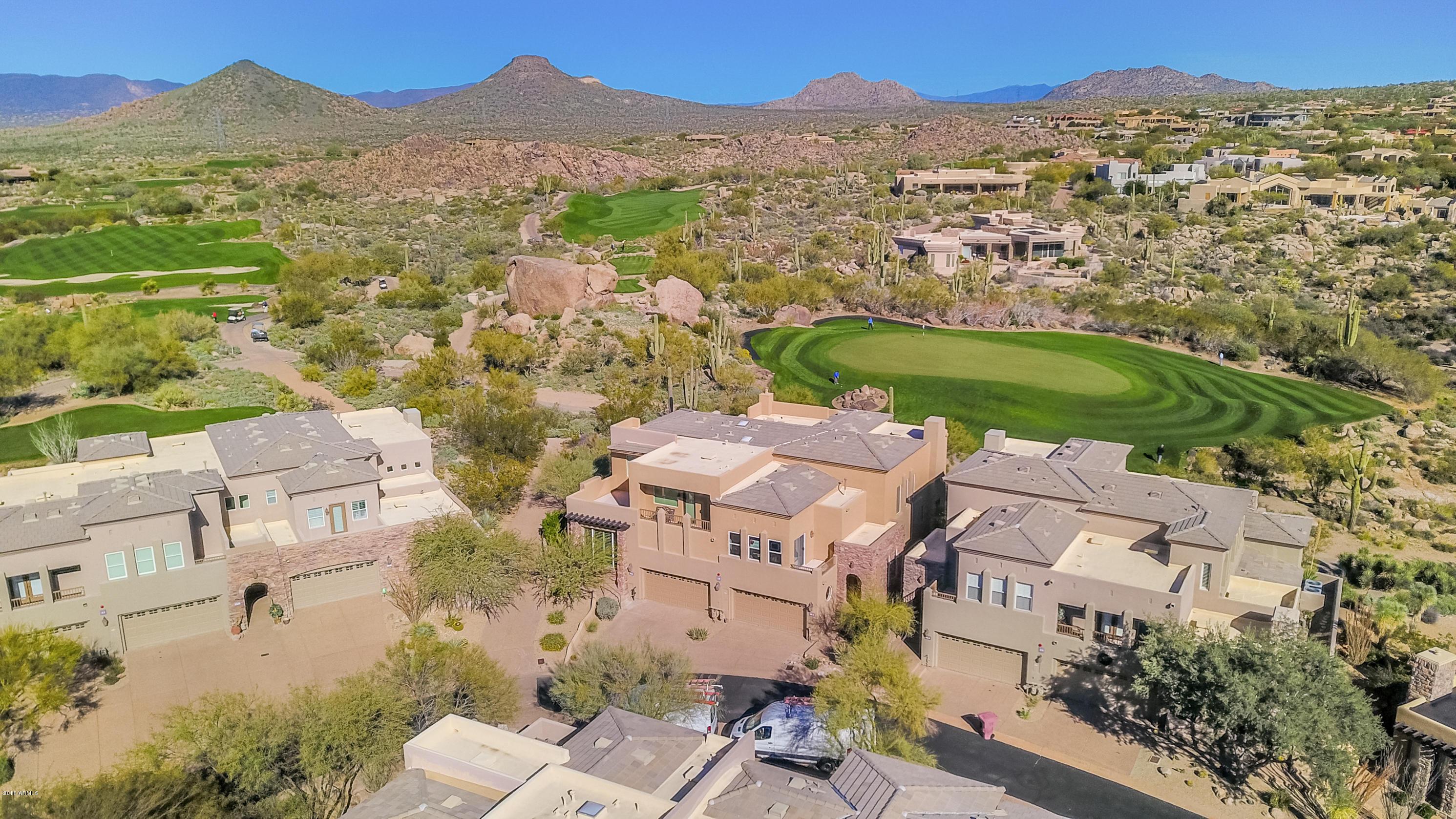 Photo of 28990 N WHITE FEATHER Lane #162, Scottsdale, AZ 85262