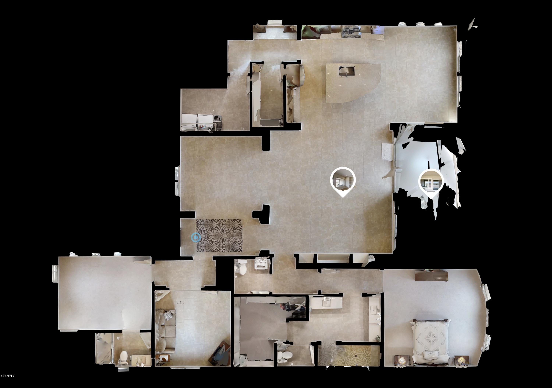 MLS 5853361 4190 N IMPERIAL Court, Florence, AZ 85132 Florence AZ Sun City at Anthem Merrill Ranch