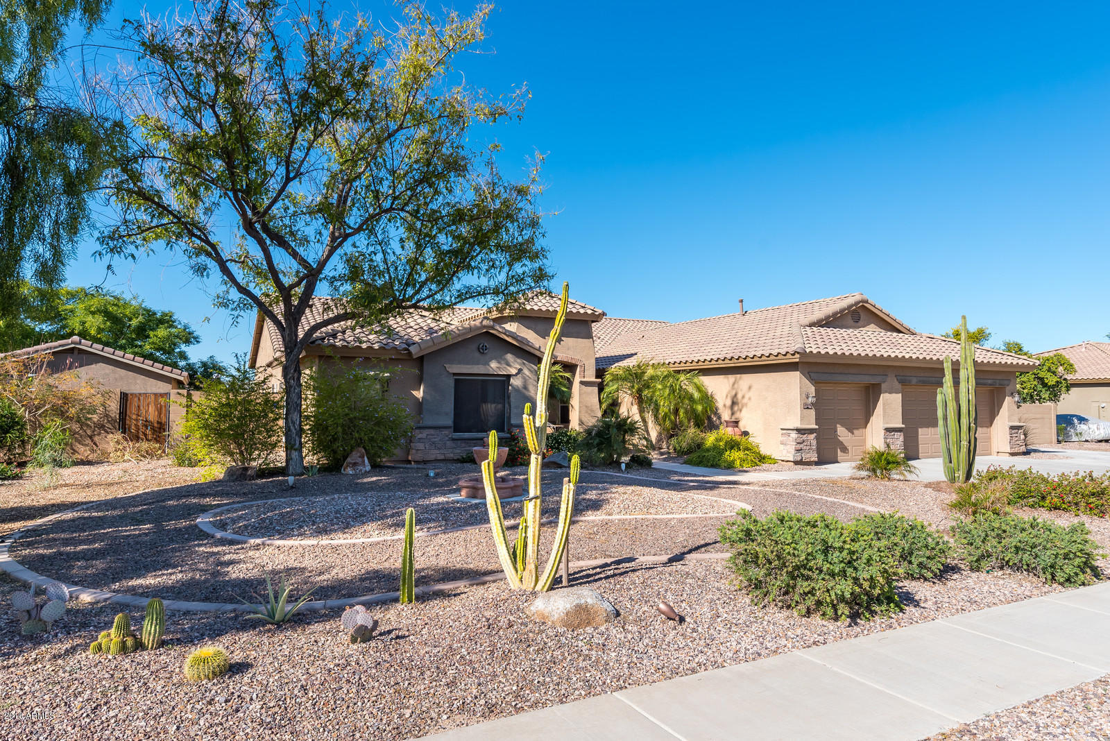 MLS 5873255 25510 S 116TH Street, Chandler, AZ 85249 Golf Community