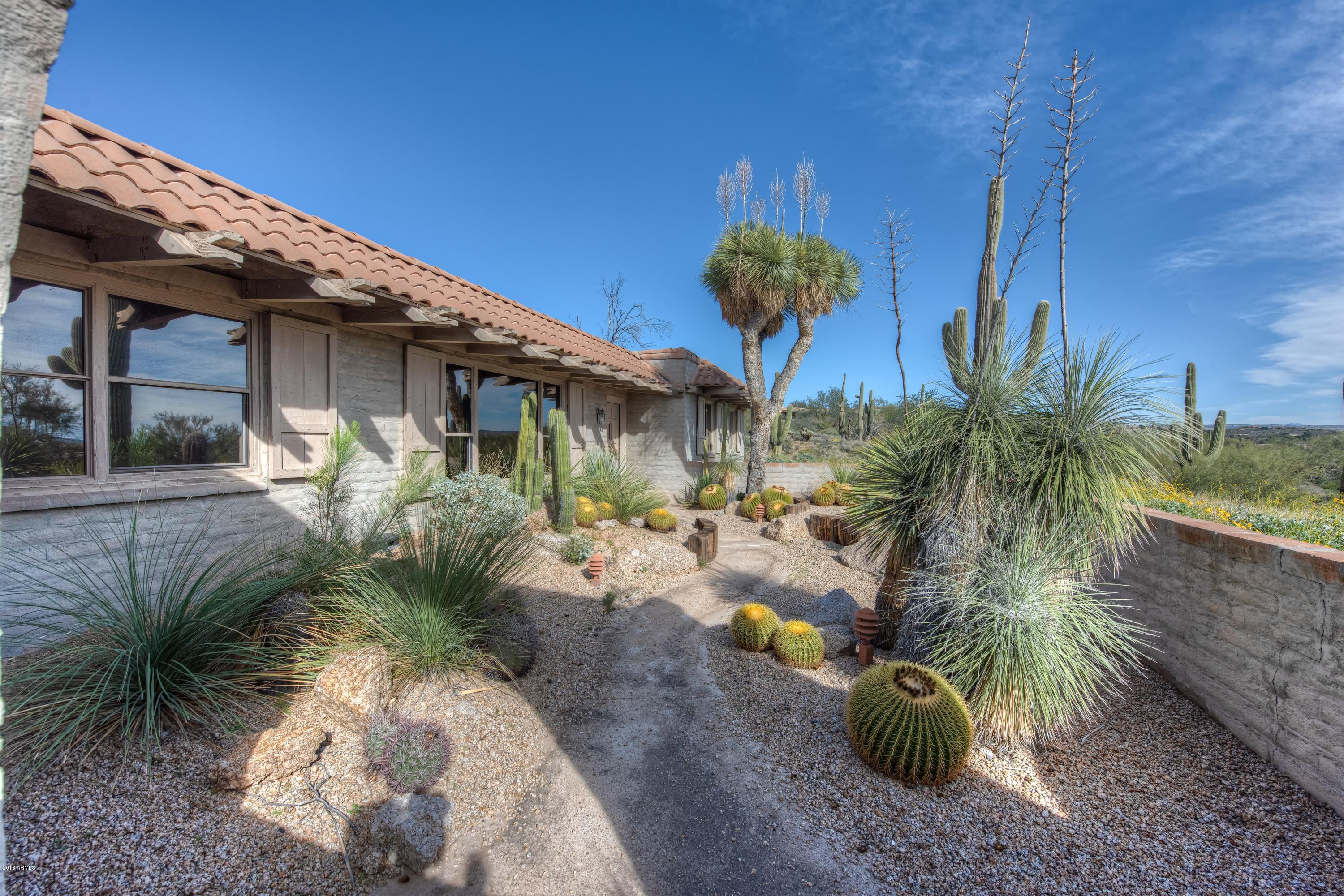 Photo of 6930 E LEISURE Lane, Carefree, AZ 85377