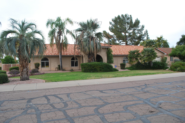 14450 N 54TH Place, Scottsdale AZ 85254