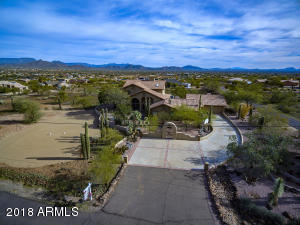 Property for sale at 35807 N 17th Avenue, Phoenix,  Arizona 85086