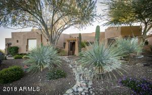 15731 E Robin Drive Fountain Hills, AZ 85268