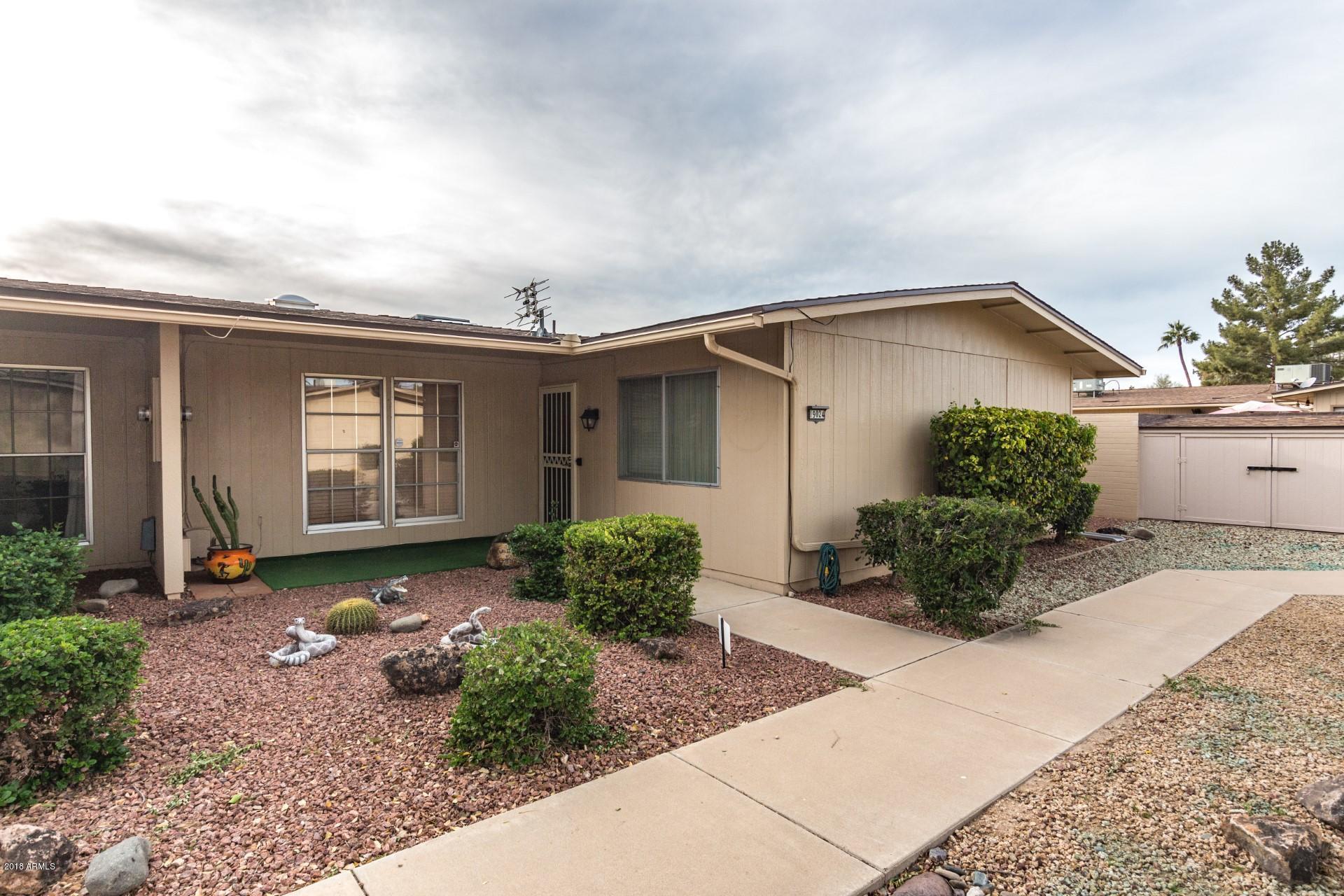 Photo of 19024 N 134TH Drive, Sun City West, AZ 85375