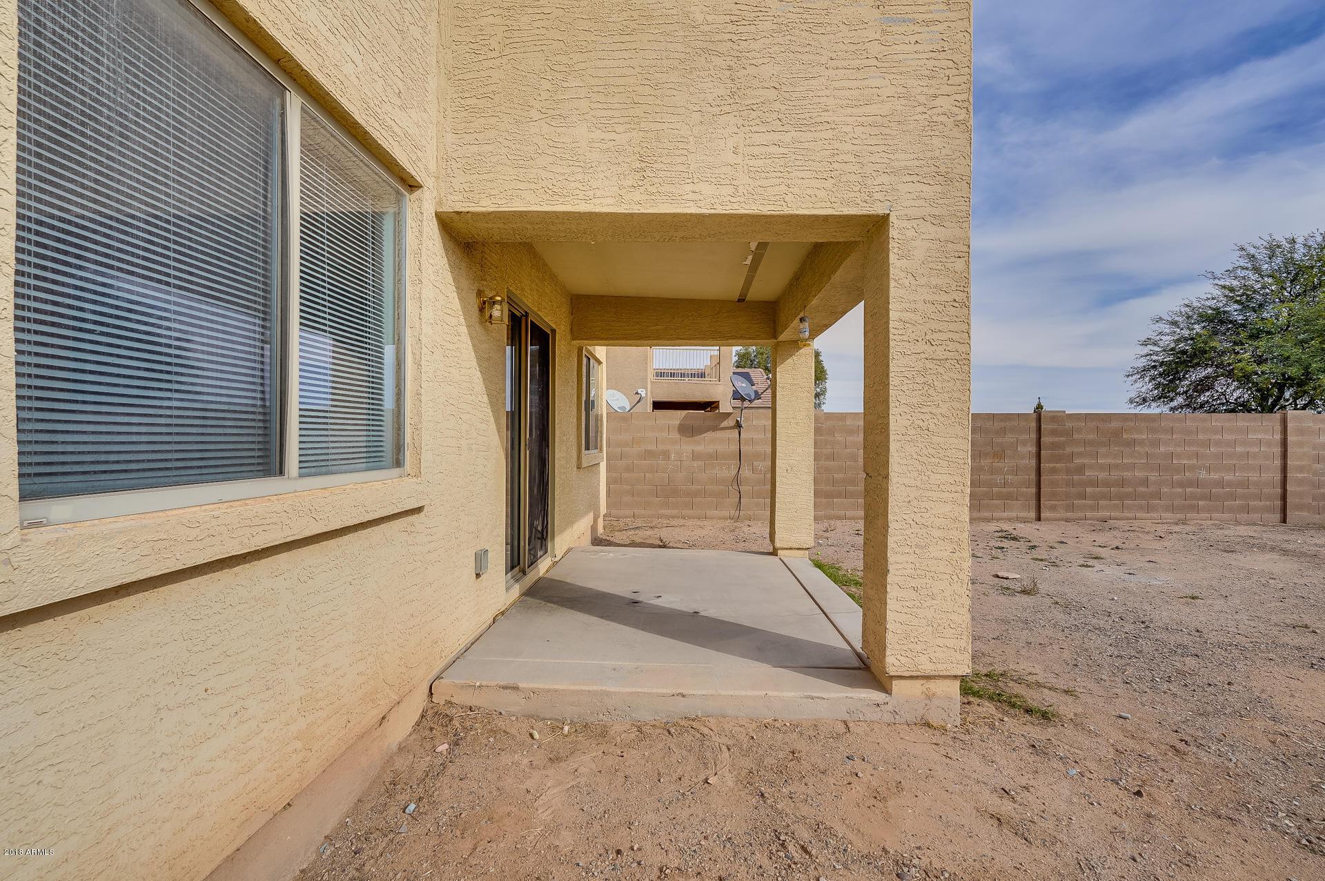 MLS 5858171 2153 W WILSON Avenue, Coolidge, AZ 85128 Coolidge AZ Four Bedroom