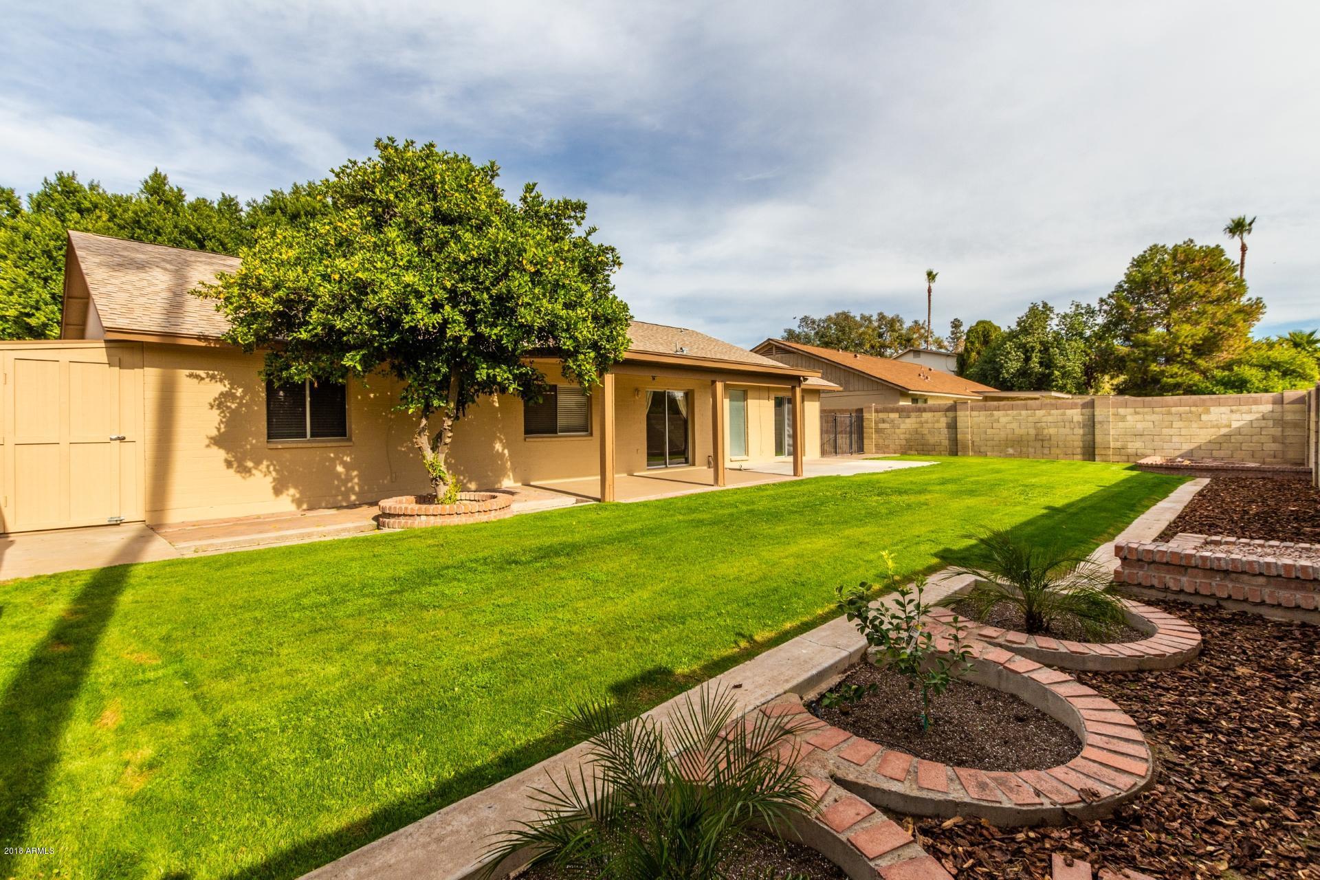 MLS 5857941 4621 W BLUEFIELD Avenue, Glendale, AZ Glendale AZ Golf Four Bedroom