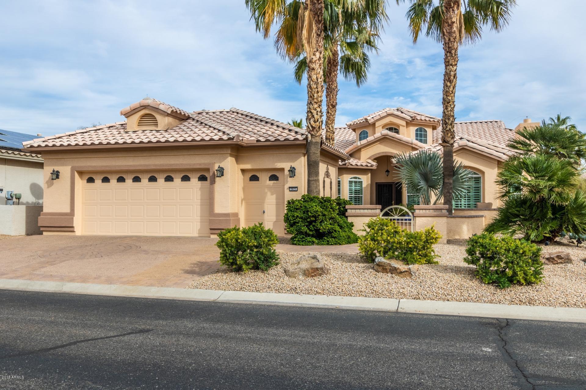 Photo of 2623 N 162ND Avenue, Goodyear, AZ 85395