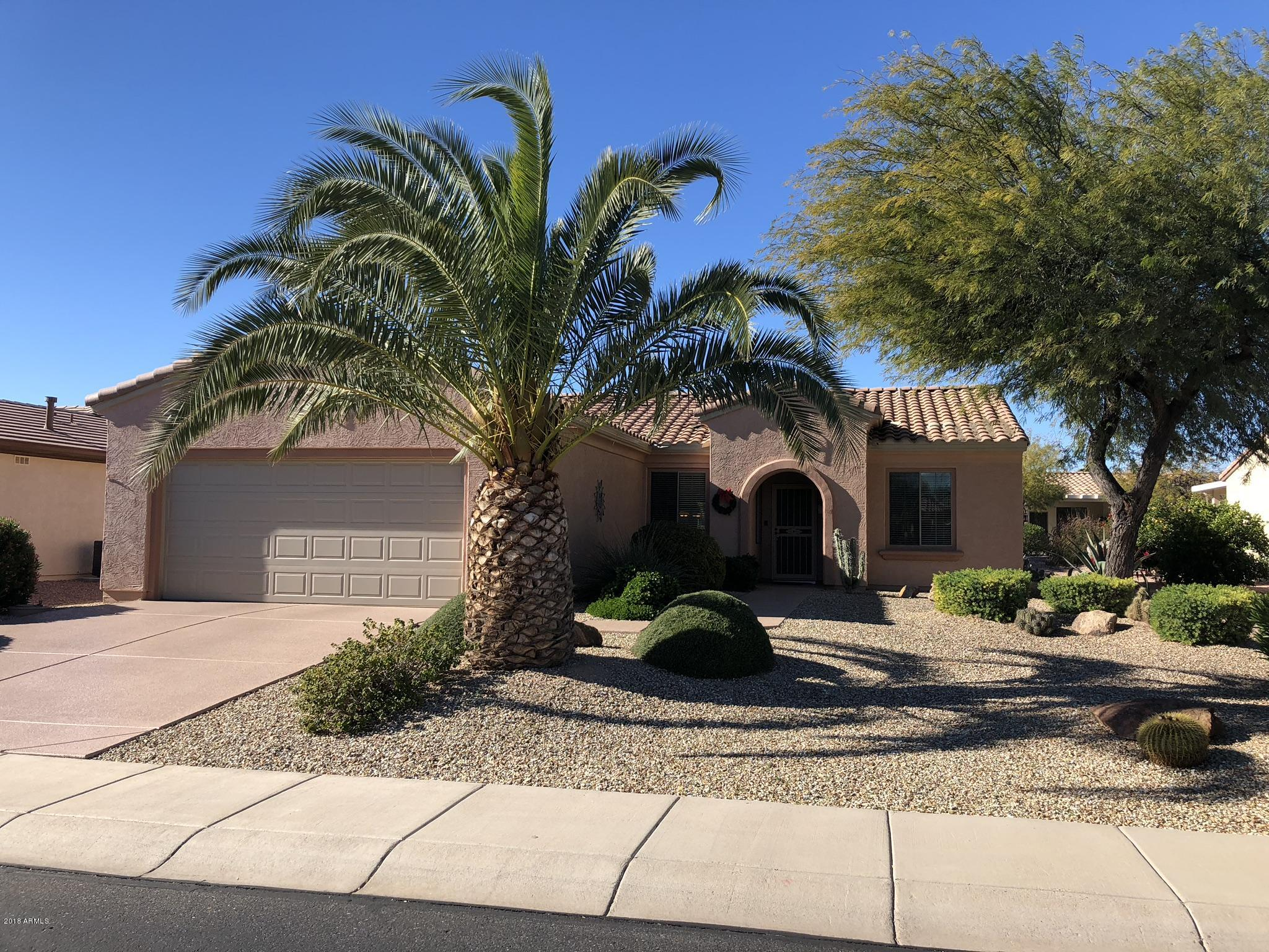 Photo of 18640 N PATINA Court, Surprise, AZ 85387