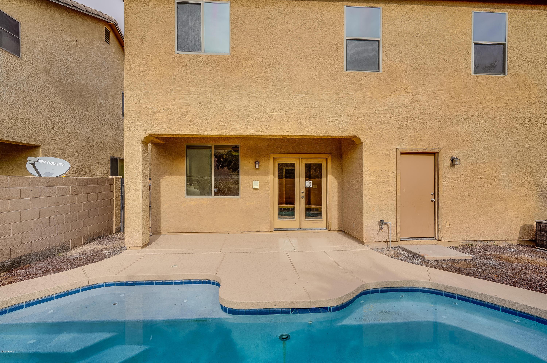 MLS 5858752 9395 W CORDES Road, Tolleson, AZ 85353 Tolleson AZ Private Pool